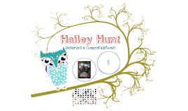 Hailey's Grad Presentation