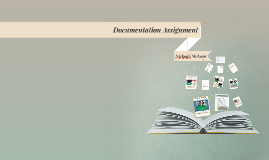 Documentation Assignment