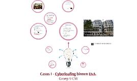 Copy of Casus I - Gedrag en communicatie binnen UvA.