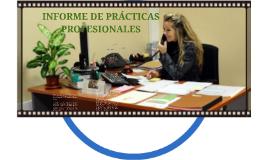 Copy of INFORME DE PRÁCTICAS PROFESIONALES