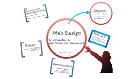 Web Design Introduction