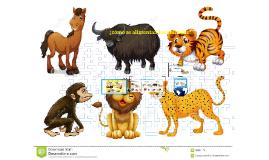 Copy of animales-cuadrupedos