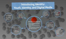 Introducing Identity: