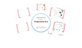 Progressive Era: Problems and Amendments