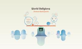 World Religions DBQ
