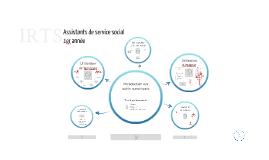 Copy of IRTS - Intro aux outils numériques