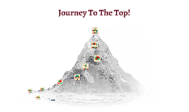 Journey To The Top! - 2