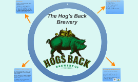 The Hog's Back Brewery
