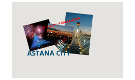 Copy of ASTANA