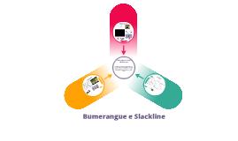 Oficina: Bumerangue e Slackline