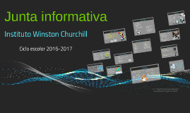 Instituto Winston Churchill