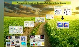 Producción de energias