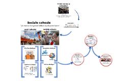 Blok 4, les 11 & 12: Sociale cohesie §7
