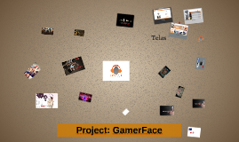 Project: GamerFace