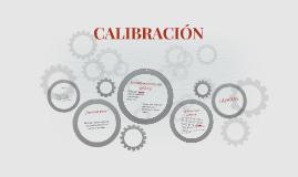 Copy of CALIBRACION