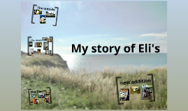 The story of Eli'