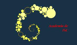 Academia de ISC