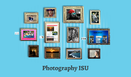Photography ISU
