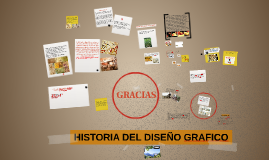 Copy of HISTORIA DEL DISEÑO GRAFICO