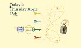 18 April 2019 Thursday WHMS
