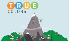 TPP - True Colors 2