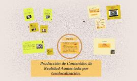 Herramientas para Crear Actividades Educativas de Realidad A