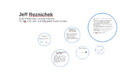 Jeff Reznichek