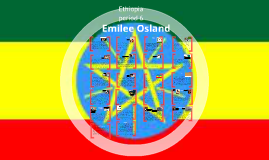 Ethiopia- final project