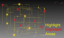 Copy of Free - Graphic Metro Map prezi template