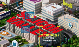 Copy of SILICON VALLEY