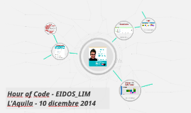 EIDOS_LIM - Hour of Code