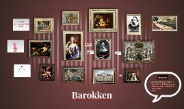 Copy of Barokken