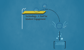 Technology- A Tool for Student Engagement