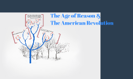 Copy of The Age of Reason and The American Revolution