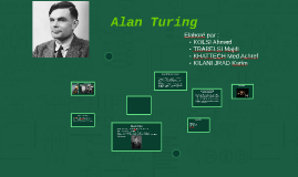 Copy of Alan Turing Presentation