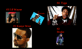 The best rappers from top to bottom
