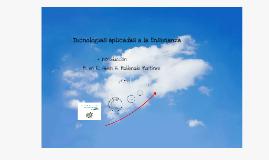 Tecnologías aplicadas a la enseñanza. NOV 2013