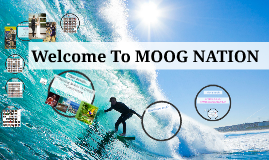 Welcome To Mrs. Moog's Class