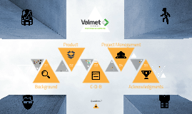 Valmet - Rough Production Planning Tool