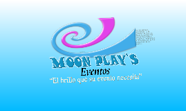 piloto MOON PLAY´S - EVENTOS
