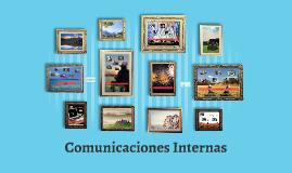 Inducción Comunicaciones Internas