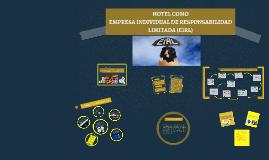 Copy of EMPRESA INDIVIDUAL DE RESPONSABILIDAD LIMITADA
