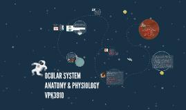 Copy of OCULAR SYSTEM