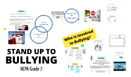 Stand Up to Bullying - G7 HUM