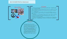 08.07 Invisible Warfare: Assessment