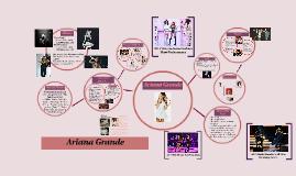 Copy of Ariana Grande