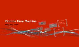 time machine doritos