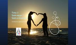 Copy of Quién soy yo, Quién es mi pareja