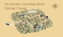 2016 Learning about Making Change