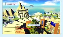 Copy of Metaversos, Mundos Digitais Virtuais em 3D e Simulações Immersive Learning